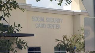 Bogus letters threaten senior citizens Social Security benefits