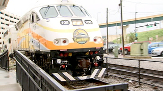 Video: 9 Investigates potential upcoming cost of SunRail operations for communities serviced