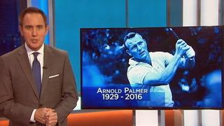 Central Florida Spotlight: Remembering Arnold Palmer