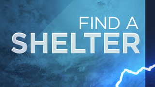 Interactive: Find an emergency shelter closest to you during Hurricane Irma