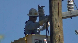 Video: Updates to utilites after the 2004 hurricanes helped them to…