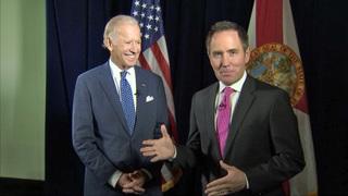 Central Florida Spotlight: Joe Biden, Mark Kelly & Senate debate preview