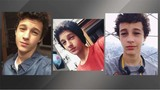 Roger Trindade, 15, died after he was beaten in Central Park over the weekend, authorities said.