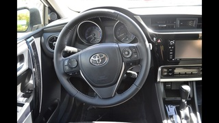 The 2017 Toyota Corolla iM arrives at Toyota of Clermont