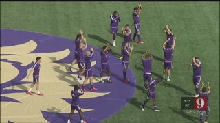 Orlando City beats DC 4-2, United finishes 4th in east