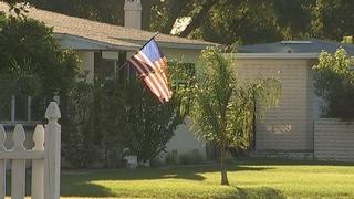 Orange County neighborhood on high alert after dozens of recent break-ins
