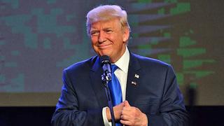Donald Trump to campaign in Sanford
