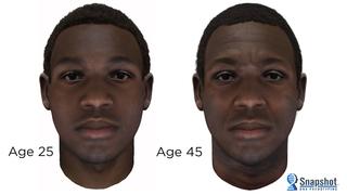 DNA evidence used to make composite sketch in 2001 Orlando cold case homicide