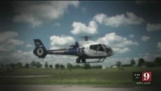 Action 9 investigates sky-high air ambulance rates