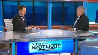 Central Florida Spotlight: Amendment 2 (medical marijuana)