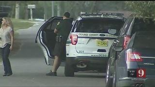 FBI, deputies raid Orange County home, resident says they had the wrong address