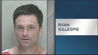Deputies: Man in Marion County attacks ex-girlfriend hours after prison release