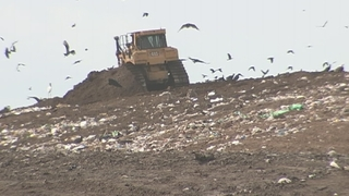 Complaints about smelly Orange County landfill increase as work to fix…