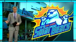 Bruey Joins Solar Bears On Ice