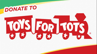 Toys for Tots: A breakdown of the need for this year