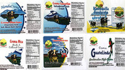 Product labels: U.S. Food and Drug Administration