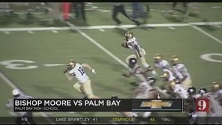 Game of the week: Bishop Moore vs. Palm Bay