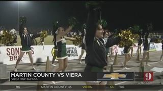 Martin County vs. Viera