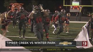 Timber Creek vs. Winter Park