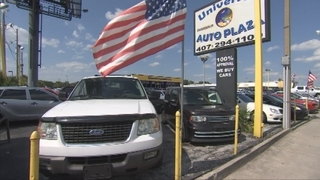 Action 9: DMV shuts down auto dealer after investigative report