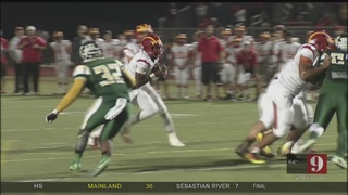 Clearwater Central Catholic vs. Melbourne Central Catholic
