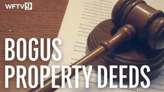 Action 9: Religious sect accused of filing bogus property deeds