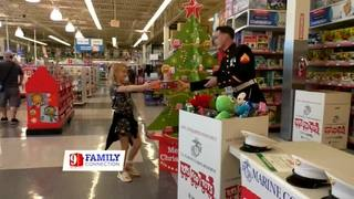 Toys for Tots #GivingTuesday