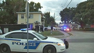 Police: Gunman arrested after fatal shooting in Parramore home