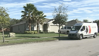 Resident shoots at potential home invader in Winter Garden