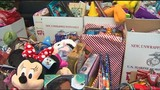 Photos: Disney workers donate to 9 Family… - (8/10)