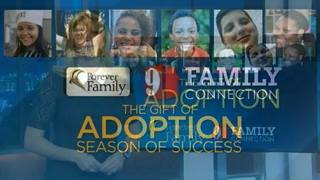 Forever Family Special: Gift of Adoption