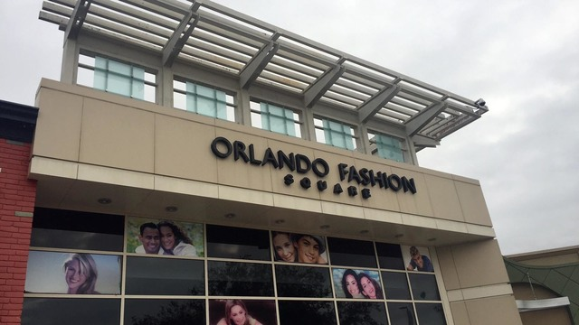 Fashion Square Mall Jobs Orlando