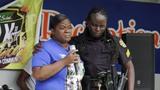 Photos: Orlando police Lt. Debra Clayton - (5/13)