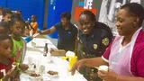Photos: Orlando police Lt. Debra Clayton - (13/13)