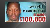 Photos: Accused killer Markeith Loyd - (2/7)