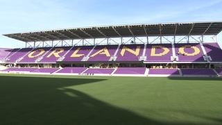 Orlando City All-Star questions