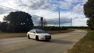 Dispute between cousins leads to death, nearly 8-hour standoff, deputies say
