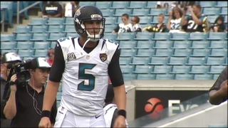 The Bru View - Pressure on Bortles