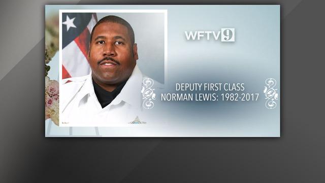 Sheriff: Mother of fallen Orange County deputy to attend ...