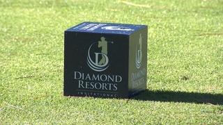 Woody Austin and Mark Mulder win Diamond Resorts Invitational