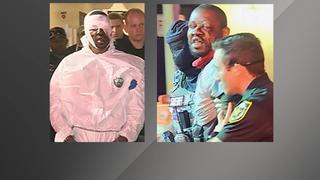 Orlando cop killing suspect arrested, taken into custody in fallen…