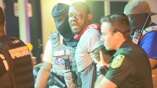 Mina: Markeith Loyd is 'scum of the Earth