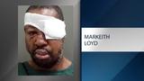Photos: Accused killer Markeith Loyd - (1/7)