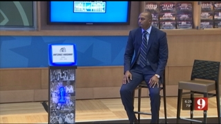 Penny Hardaway joins Magic Hall of Fame