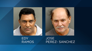 Apopka men, 49 and 69, facing charges of training hundreds of roosters to fight