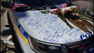 Fallen Orlando officer