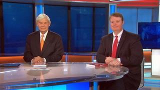 Central Florida Spotlight: James Bacchus, Bob Graham & Chris Hand