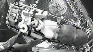 Tanker crew member rescued near Key West after suffering head injury,…