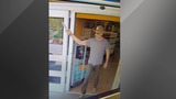 Deputies: Knife-wielding man was stalking Walmart employee before deputy-involved shooting