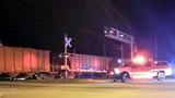 Police identify man fatally struck by train in Edgewater